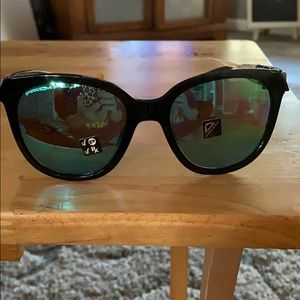 Brand new women's Oakley sunglasses